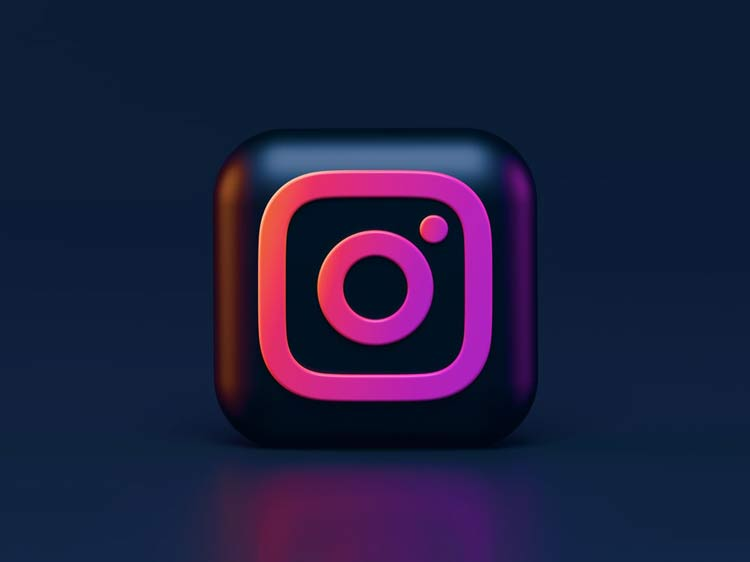 How to Make a Blog on Instagram