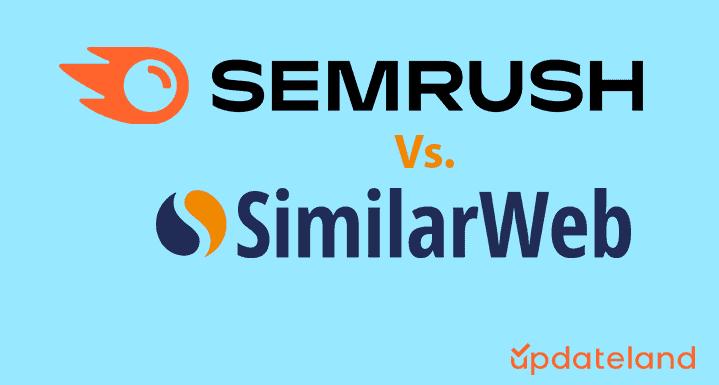 Semrush vs. Similarweb