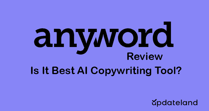 Anyword review