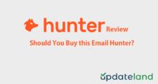Hunter.io review