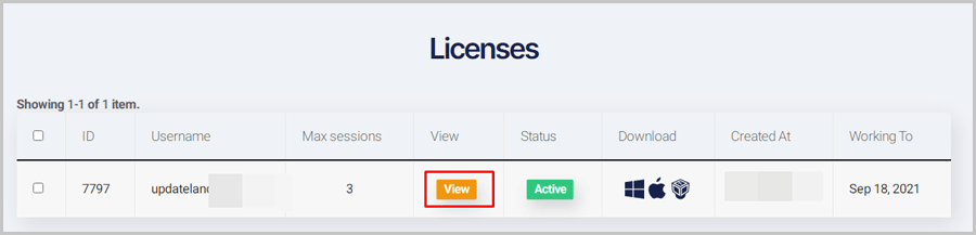 Undetectable.io license