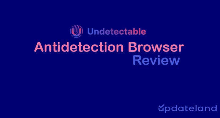 Undetectable.io Review