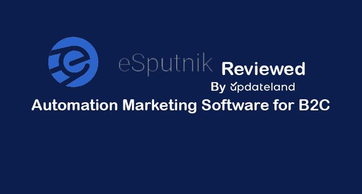 eSputnik Review