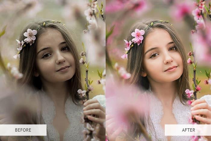 Matte Pro Instagram Photoshop Actions