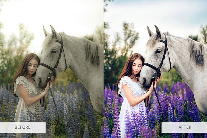 Powerful Instagram Photoshop Actions